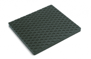 CQ200 _ Antivibration Rubber Plate