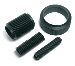 S _ Cylindrical Rubber Bellow